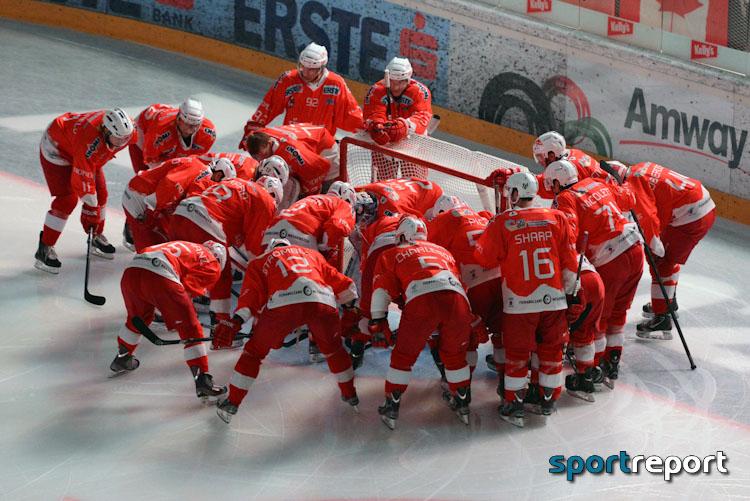 HCB Südtirol, HC Innsbruck, Tiroler Derby, #HCIHCB