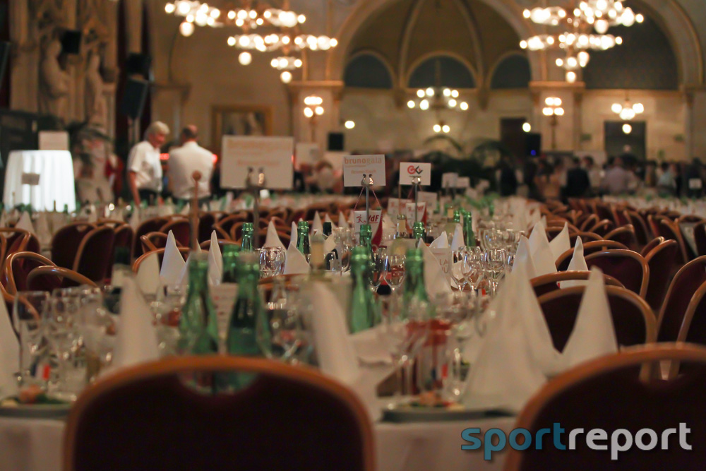 FC Admira Wacker Mödling, FK Austria Wien, Wiener Rathaus, Bruno Gala 2015