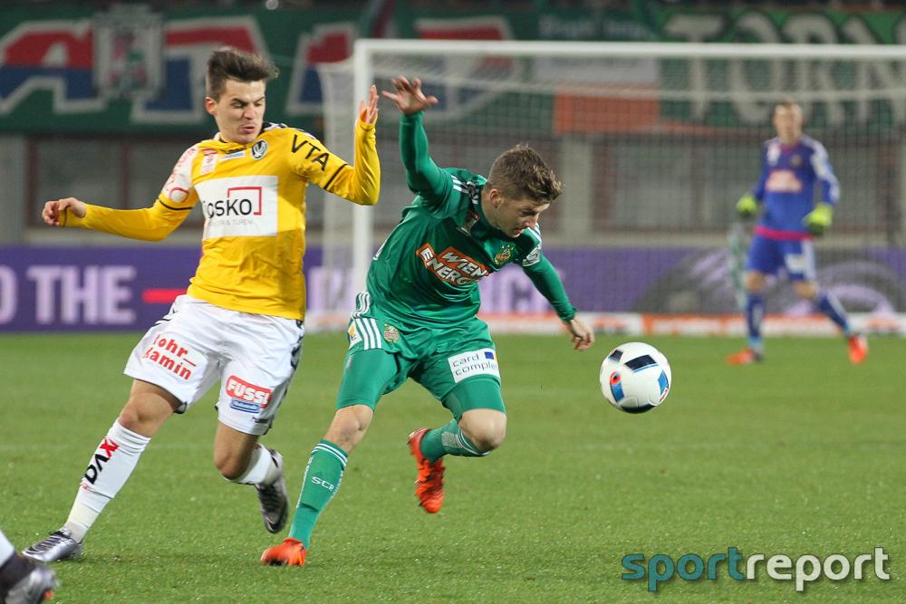 Rapid Wien, Thomas Murg