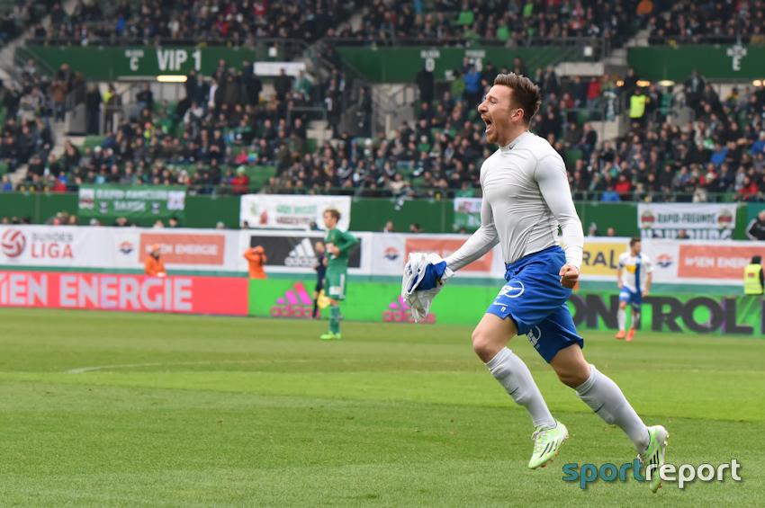 SK Rapid Wien, SV Grödig, Ernst Happel Stadion, tipico Bundesliga