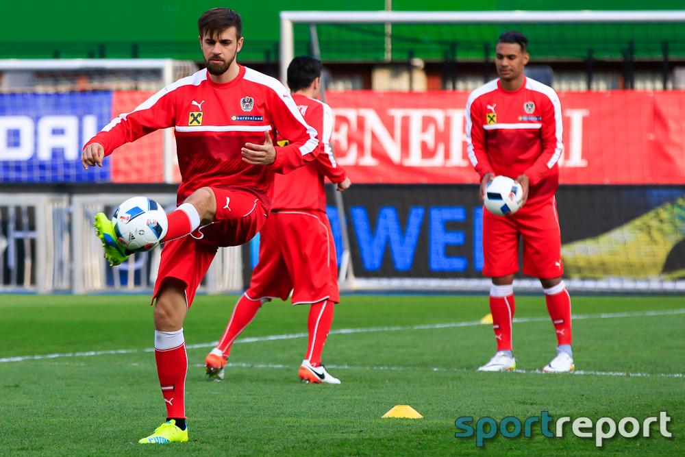 Österreich, Türkei, Ernst Happel Stadion, freundschaftliches Länderspiel