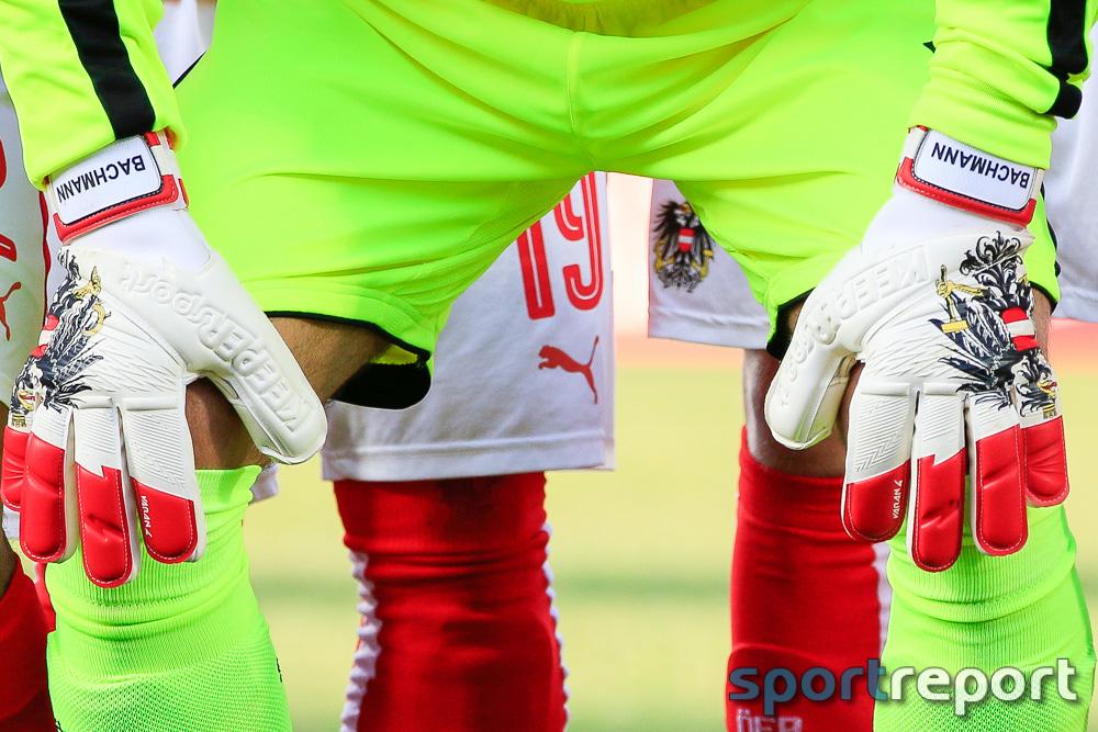 ÖFB U17-Nationalteam mit Remis im 2. Spiel der Eliterunde