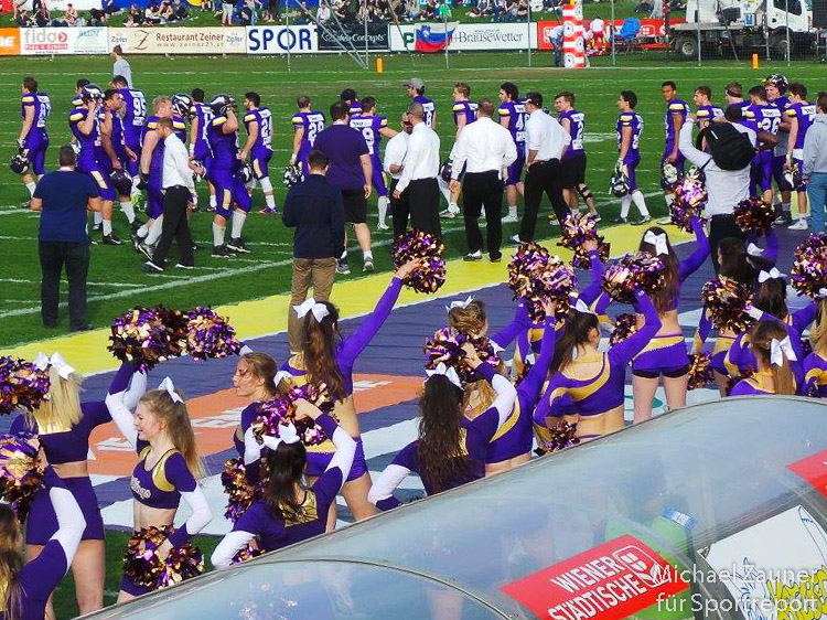 Vikings, Vienna Vikings