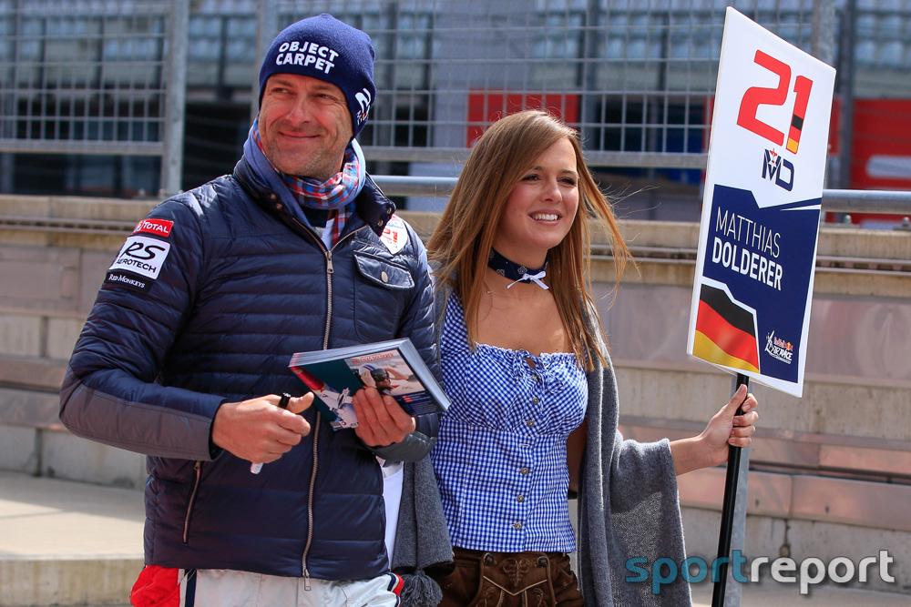 Motorsport, Audi, Audi Sport TT Cup, Nürburgring, Dolderer, Matthias Dolderer, Melandri, Marco Melandri, Felix von der Laden