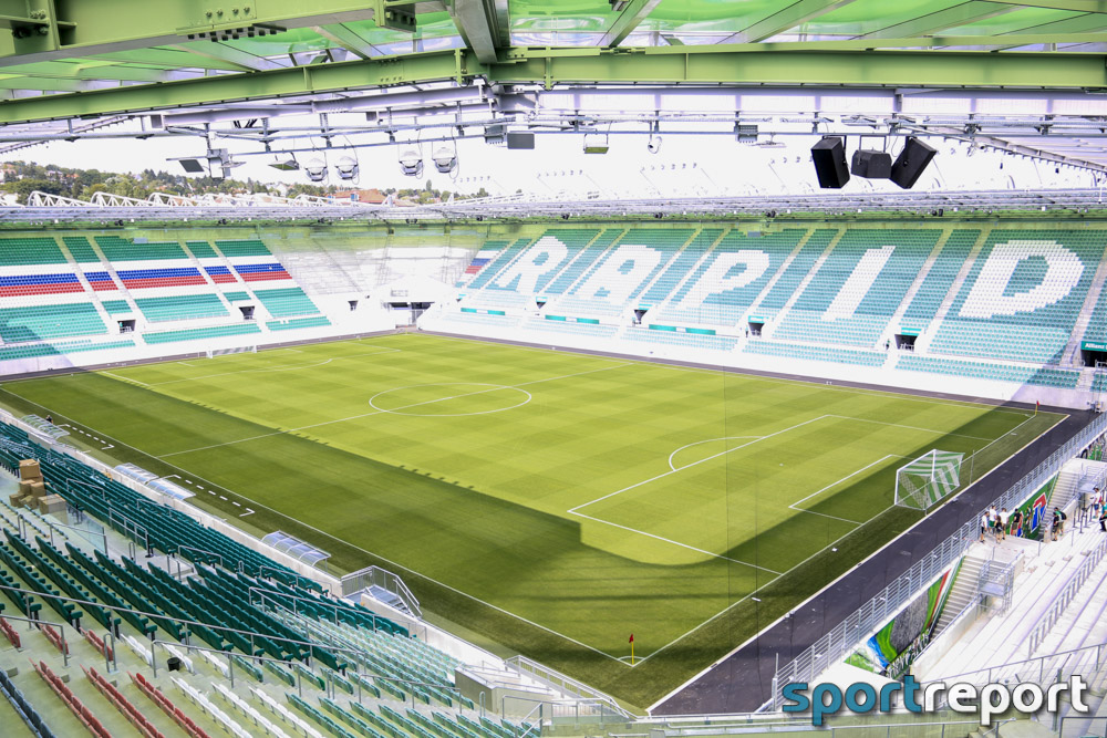 Rapid Wien, Torpedo Zhodino