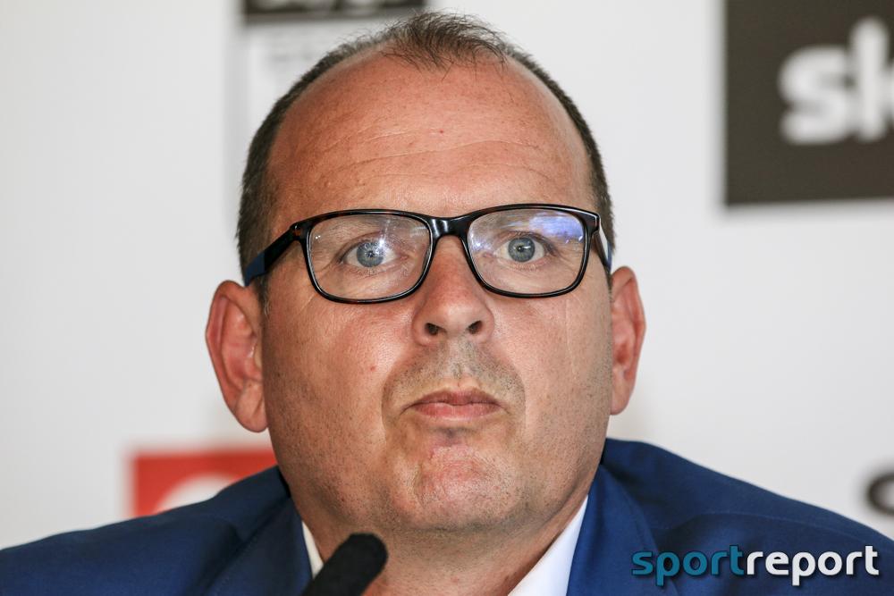Fußball, Bundesliga, Tipico Bundesliga, Scherb, Martin Scherb, Vorstellung, SCR Altach