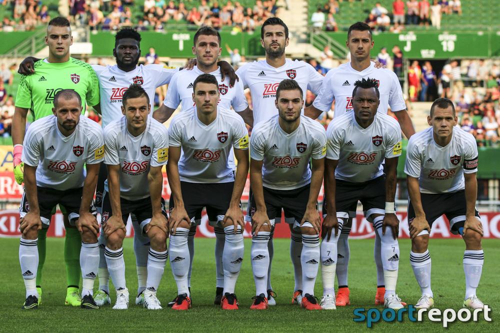 Spartak Trnava verpflichtet die Österreicher Yasin Pehlivan und Marvin Egho