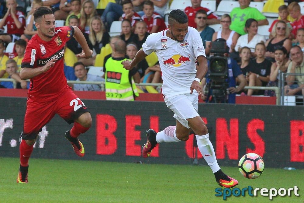 Fc Admira Wacker Modling Fc Red Bull Salzburg Bsfz Arena Tipico Bundesliga