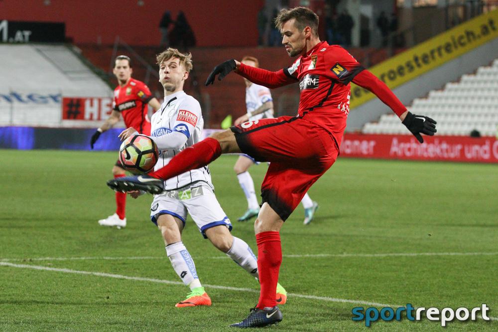 Fußball, Tipico Bundesliga, Markus Lackner, Sturm Graz, Admira Wacker