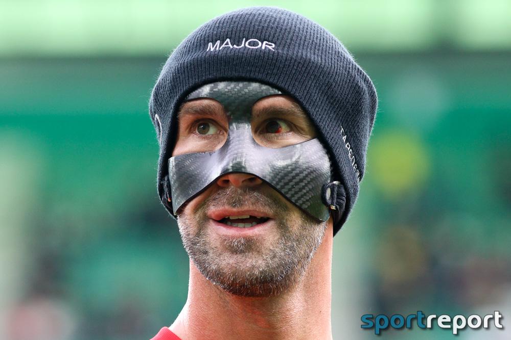 Talk & Tore - Die Tipico Fußballdebatte, Stefan Maierhofer, Markus Katzer, SV Mattersburg, SK Rapid Wien