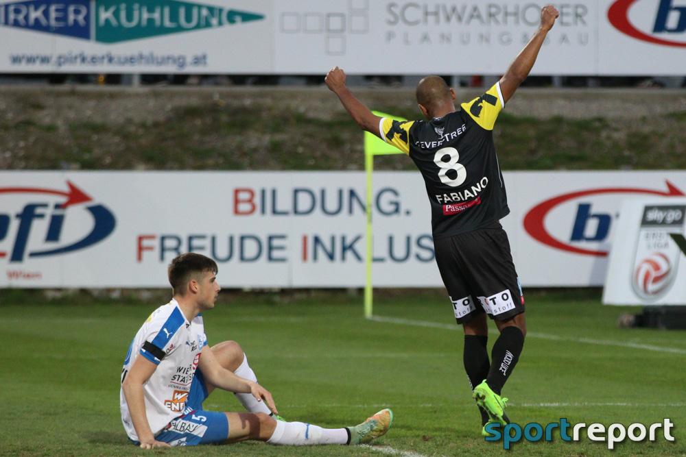 Floridsdorfer AC, FAC, LASK, FAC Platz, Sky Go Erste Liga