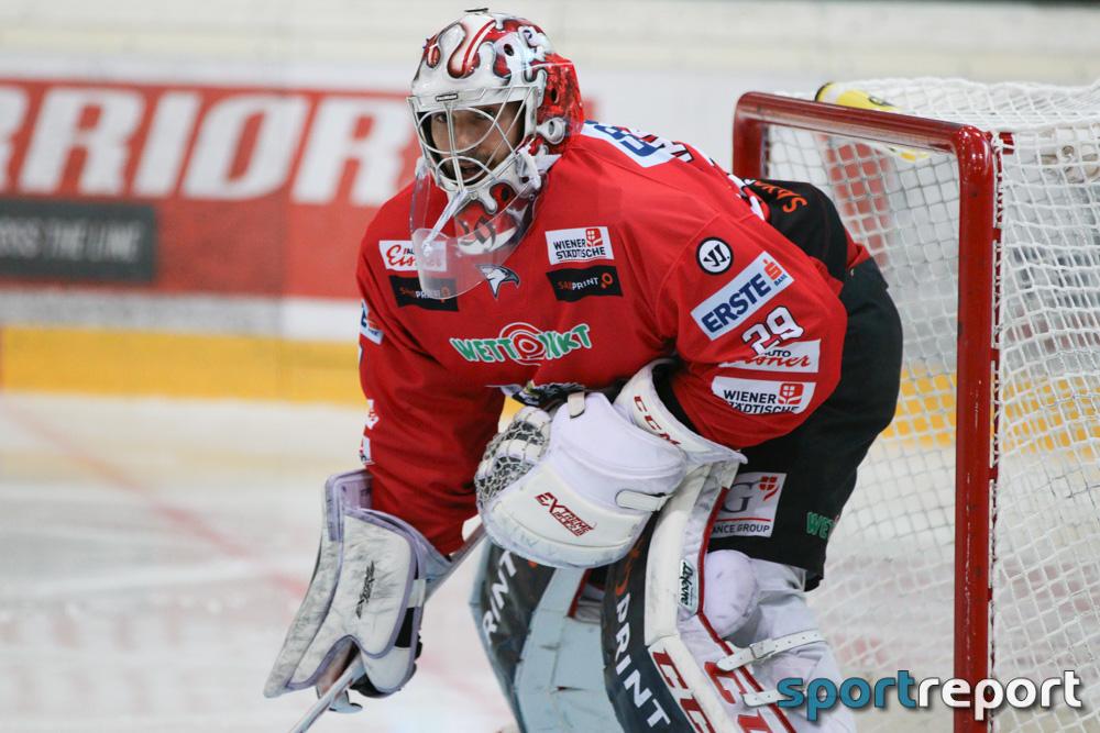 Österreichs Eishockey Nationalteam auf dem Weg zur IIHF Weltmeisterschaft Division IA