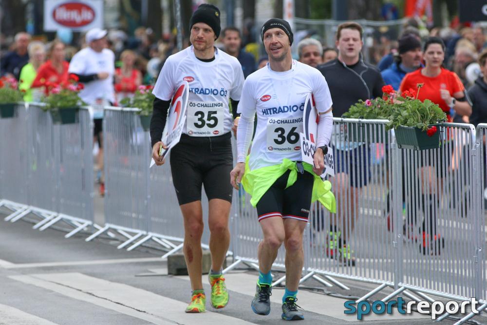 Vienna City Marathon 2017, GASTMANNSCHAFT, Wien, Vienna City Marathon 2017