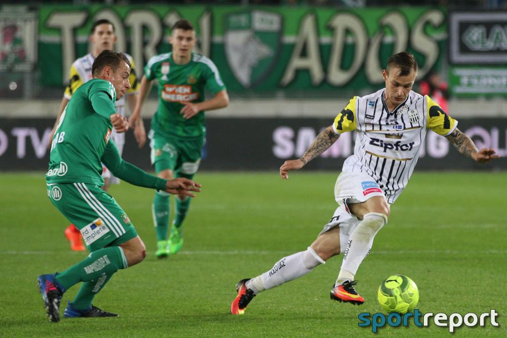 SK Rapid Wien, LASK, Allianz Stadion, ÖFB Samsung Cup