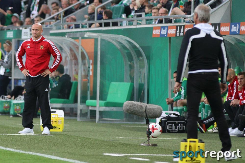 SK Rapid Wien, WAC, Allianz Stadion, tipico Bundesliga
