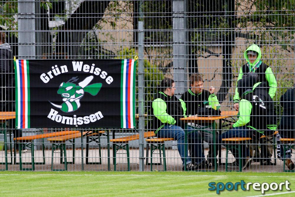 SK Rapid II, FK Austria Wien Amateure, Allianz Stadion, Regionalliga
