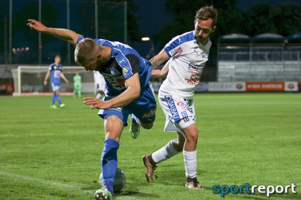 Floridsdorfer AC, FAC, SC Wiener Neustadt, FAC Platz, Sky Go Erste Liga