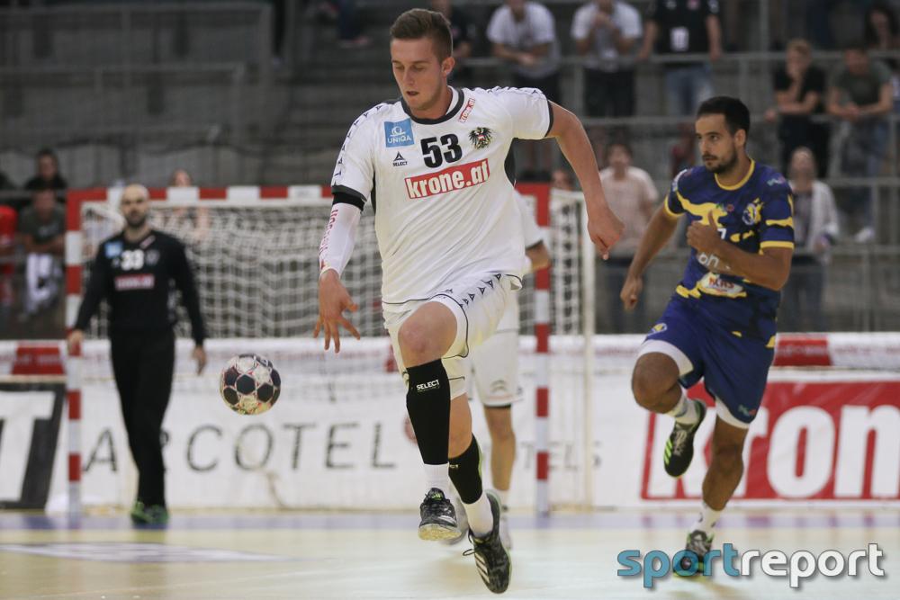 Österreich, Handball, Handball Austria, ÖHB, Bosnien-Herzegowina, Sieg, EM Qualifikation, EM 2018, Kroatien, Albert Schultz Halle
