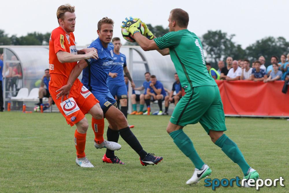 ASK Ebreichsdorf, FK Austria Wien, Sportzentrum Ebreichsdorf, ÖFB Cup