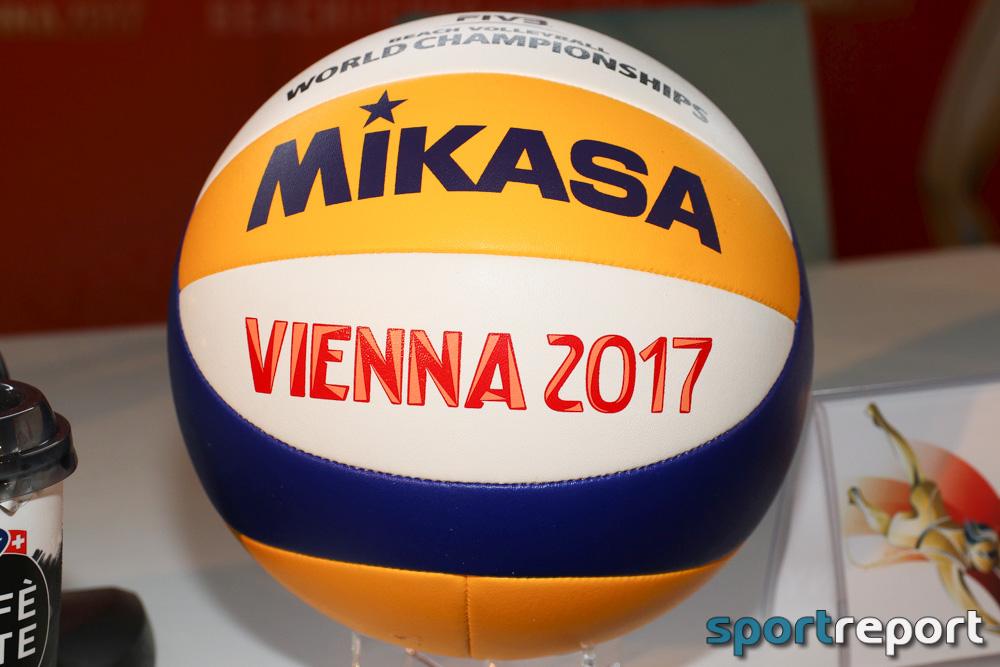 , , Centercourt - Donauinsel, FIVB Beach Volleyball World Championships Vienna 2017
