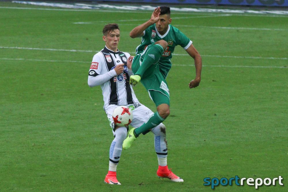 Dario Maresic, Sturm Graz