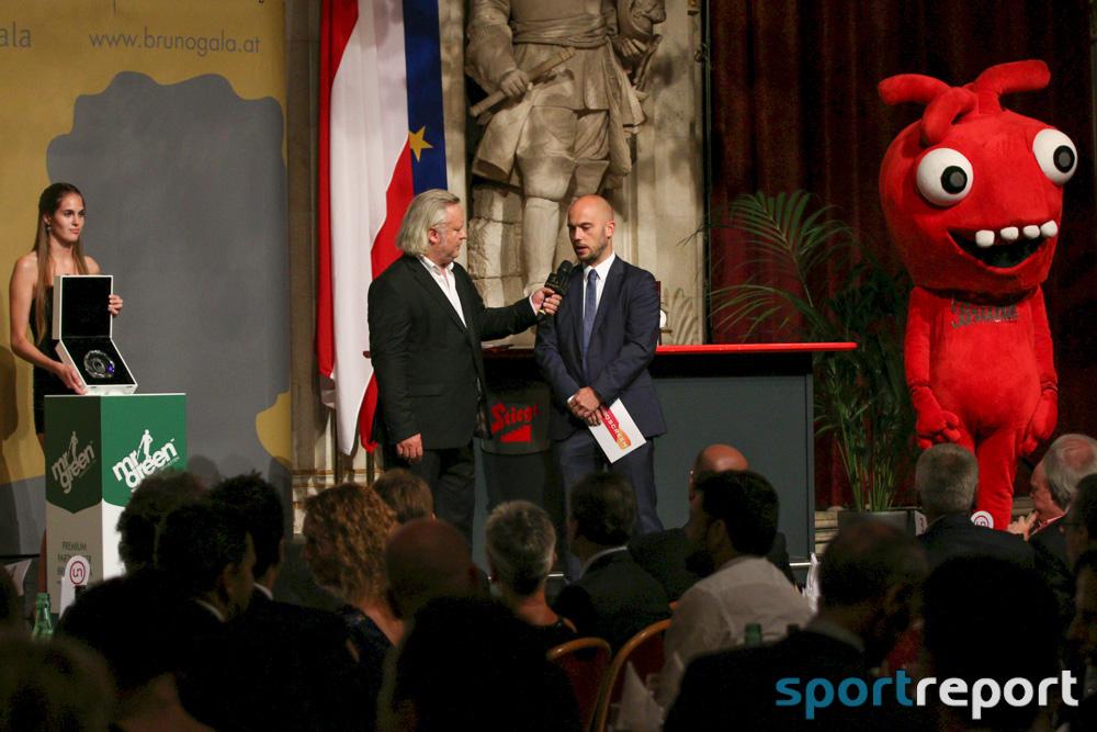22. Bruno-Gala mit der Ehrung der Spieler und Mannschaften des Jahres - Erstmals Fantickets verfügbar