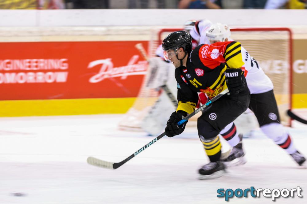 Vienna Capitals, HK Neman Grodno, Albert Schultz Halle, Champions Hockey League