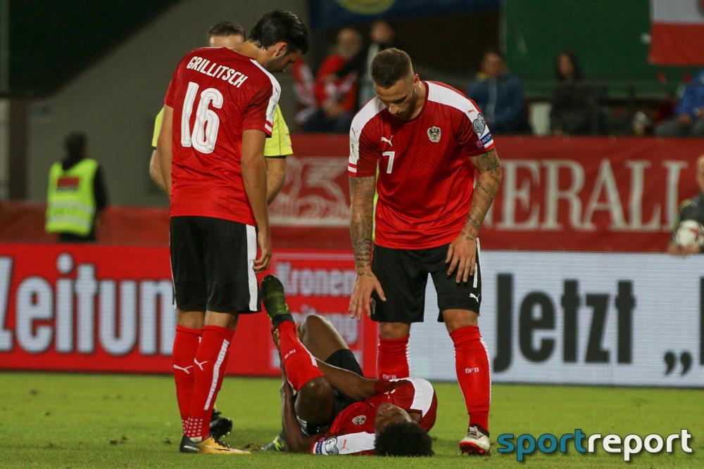 Verletzung am Kapselband-Apparat – FC Bayern München muss auf David ...