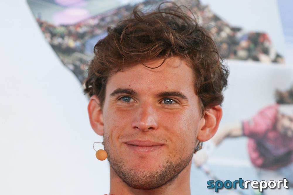 Österreich führt souverän im Daviscup gegen Rumänien
