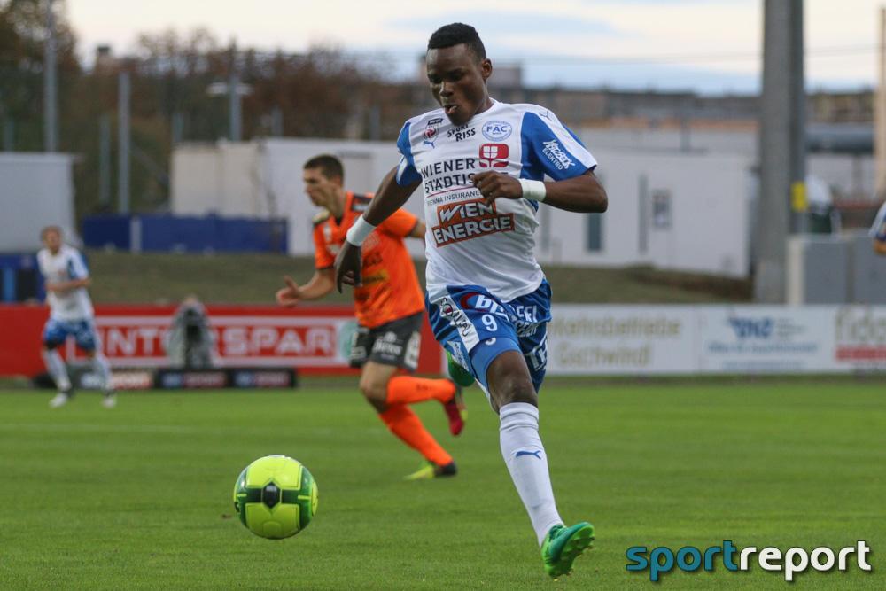 FAC, TSV Hartberg, Erste Liga, Sky GO ERste Liga