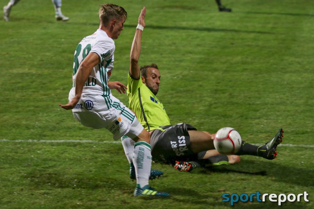 ASK Elektra, SK Rapid Wien, Sportklub Platz, ÖFB Cup