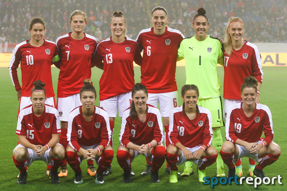 Frauen-Nationalteam, Schweden, #autswe