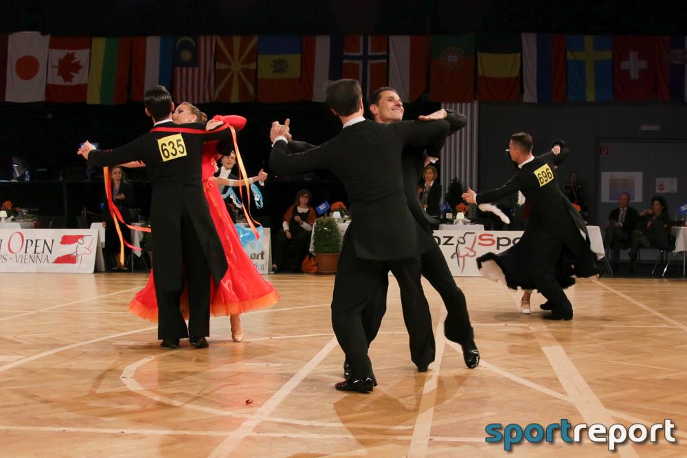 Equality Paare im Walzerschritt - Tanzsport in Vorreiterrolle