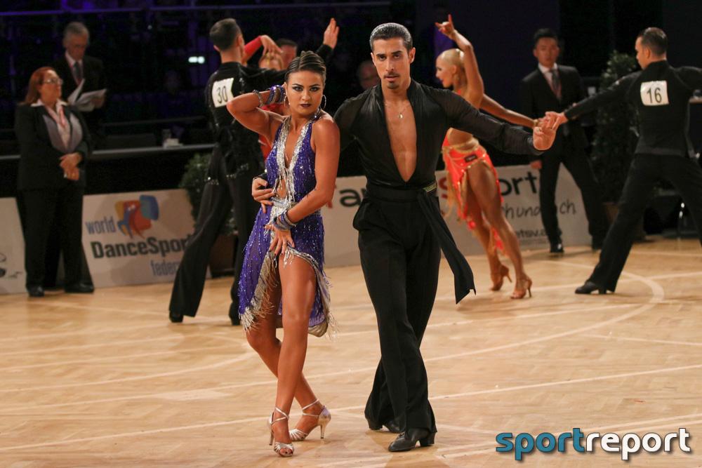 24. Austrian Open Championships, , Multiversum, 24. Austrian Open Championships