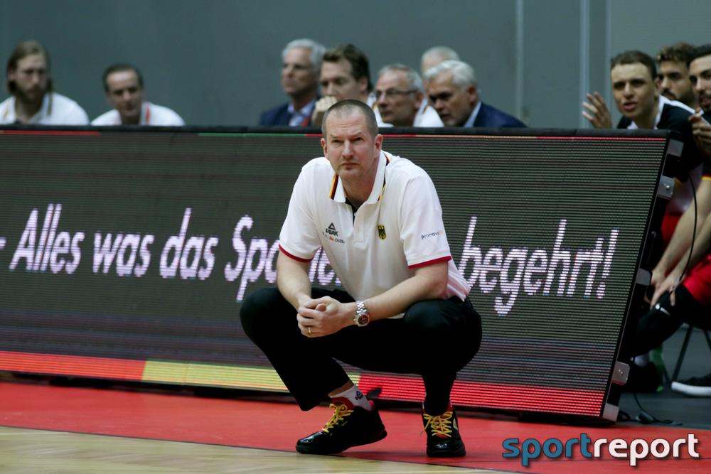 Österreich, Deutschland, aus dem Multiversum in Schwechat, WM Qualifikation