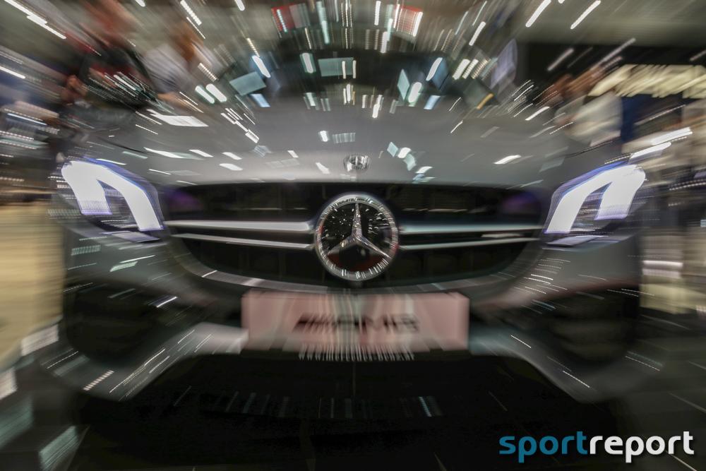 HEIMMANNSCHAFT, GASTMANNSCHAFT, Messe Wien, Vienna Autoshow 2018