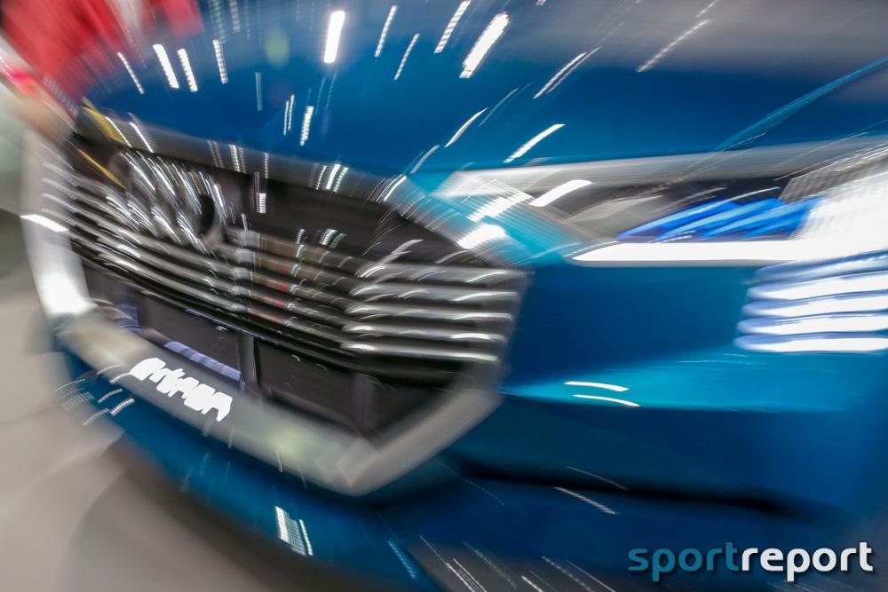 VIA, Messe Wien, Vienna Autoshow 2018