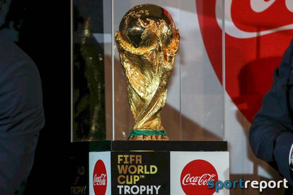 Katar, WM, WM 2022