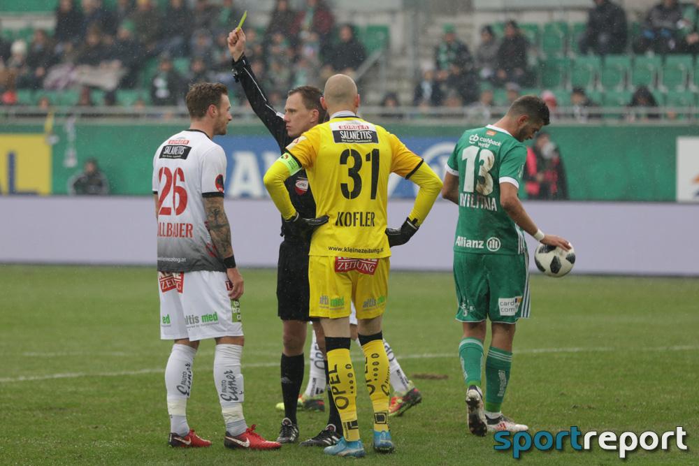 Fußball, WAC, Wolfsberger AC, tipico Bundesliga, Alexander Kofler