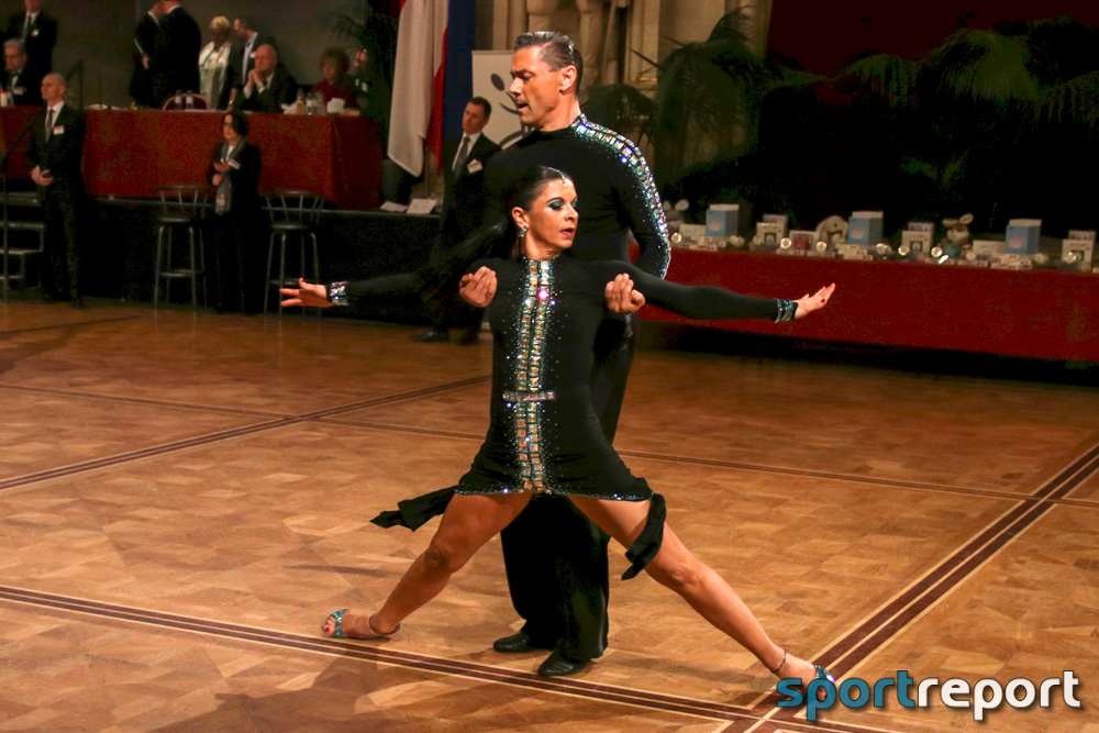 25. Vienna Dance Concourse, Staatsmeisterschaft, Wiener Rathaus, Österreichischen Staatsmeisterschaft Latein