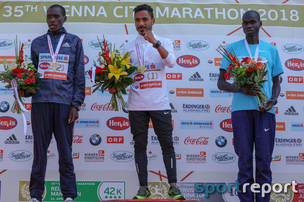 Vienna City Marathon, VCM, Wien,