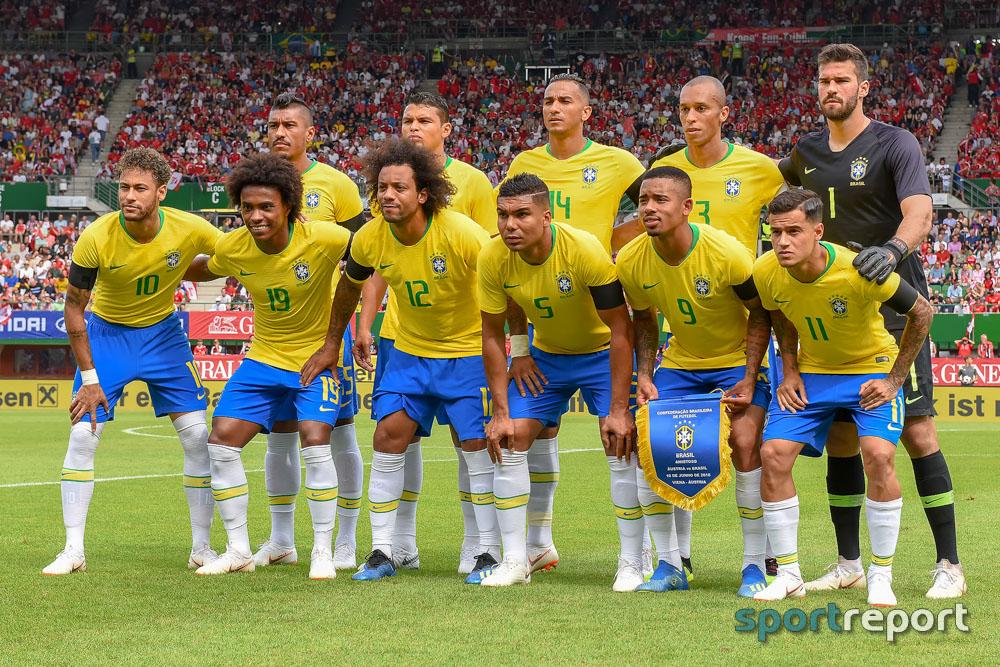 Fußball, WM, Weltmeisterschaft, Brasilien, Mexiko, Russland, #BRAMEX