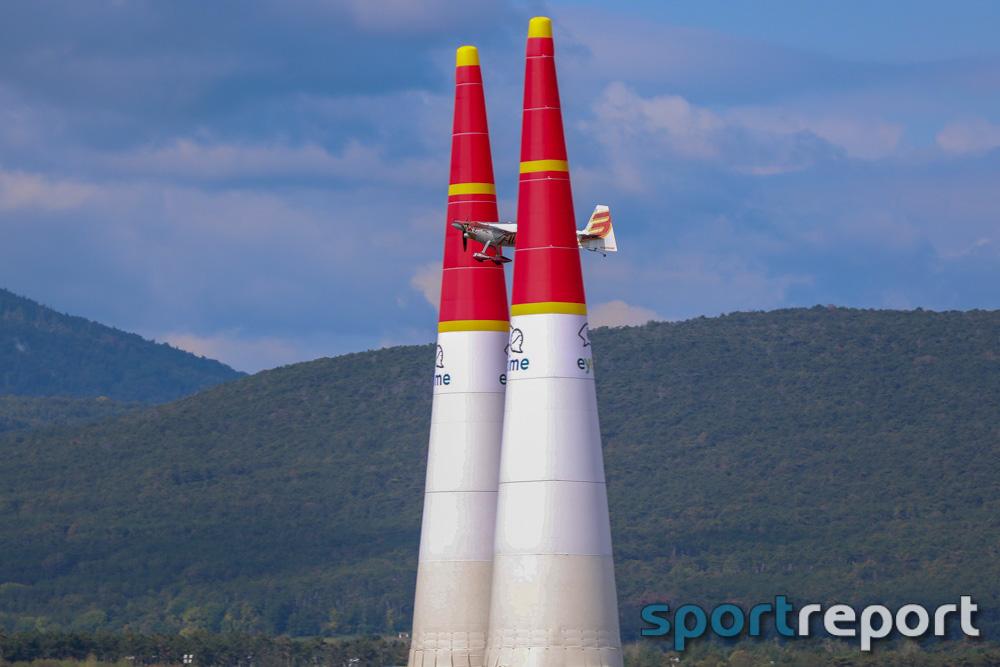 Red Bull Air Race 2018, Wiener Neustadt, Airport Wiener Neustadt, Red Bull Air Race