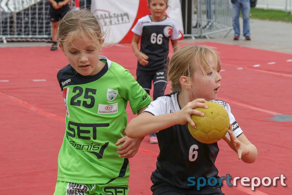 Tag des Sports, Ernst Happel Stadionparkplatz, Stadionparkplatz, BEWERB