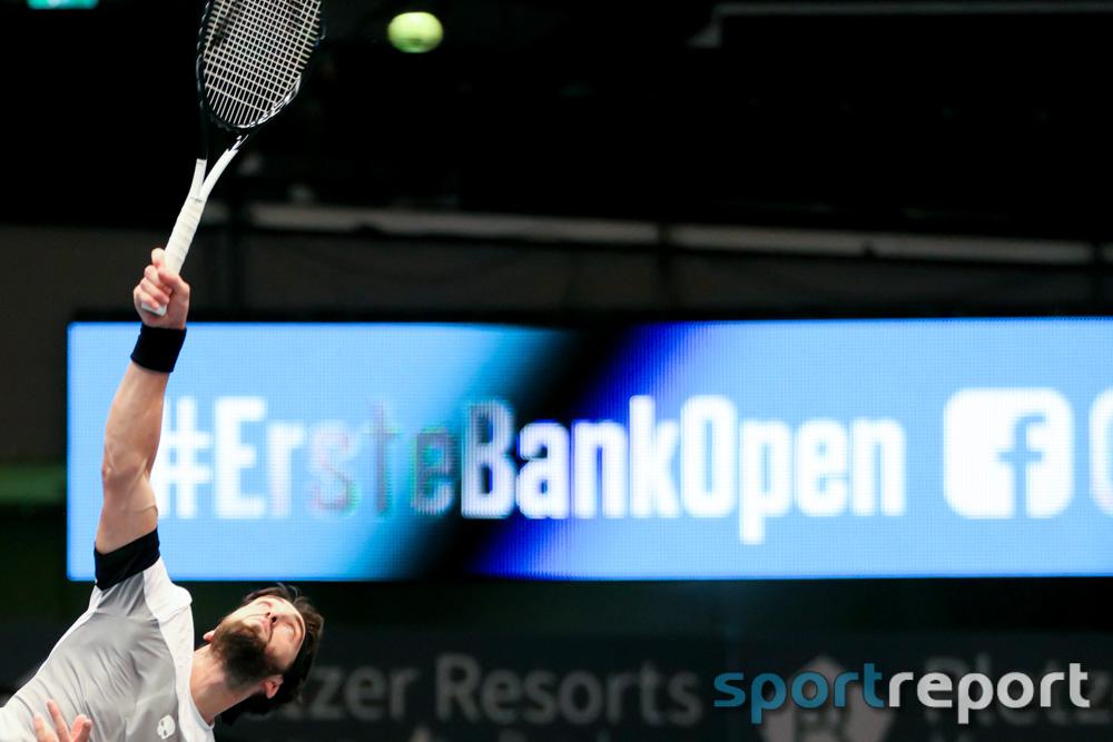Erste Bank Open 500, GASTMANNSCHAFT, Wien, ATP