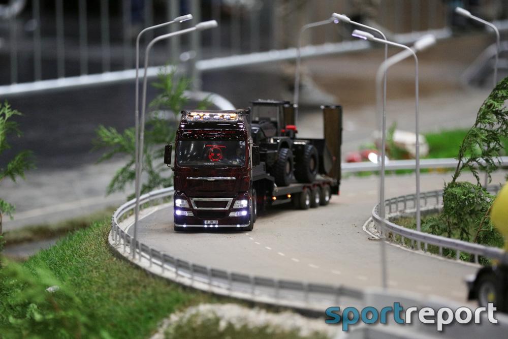 Modellbau Messe, Messe Wien, Wien, ATP