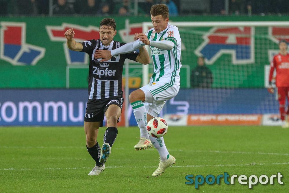 LASK, Rapid, Rapid Wien, Rapid vs. LASK, Rapid Wien vs. LASK, #SCRASK