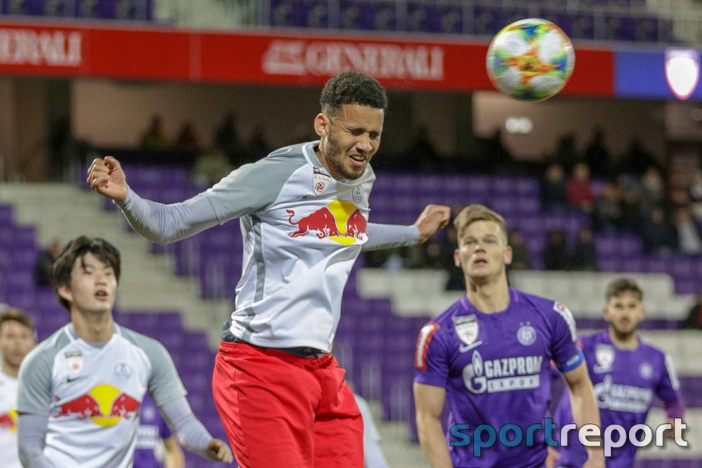 Young Violets Austria Wien , FC Liefering, aus der Generali Arena, 2. Liga