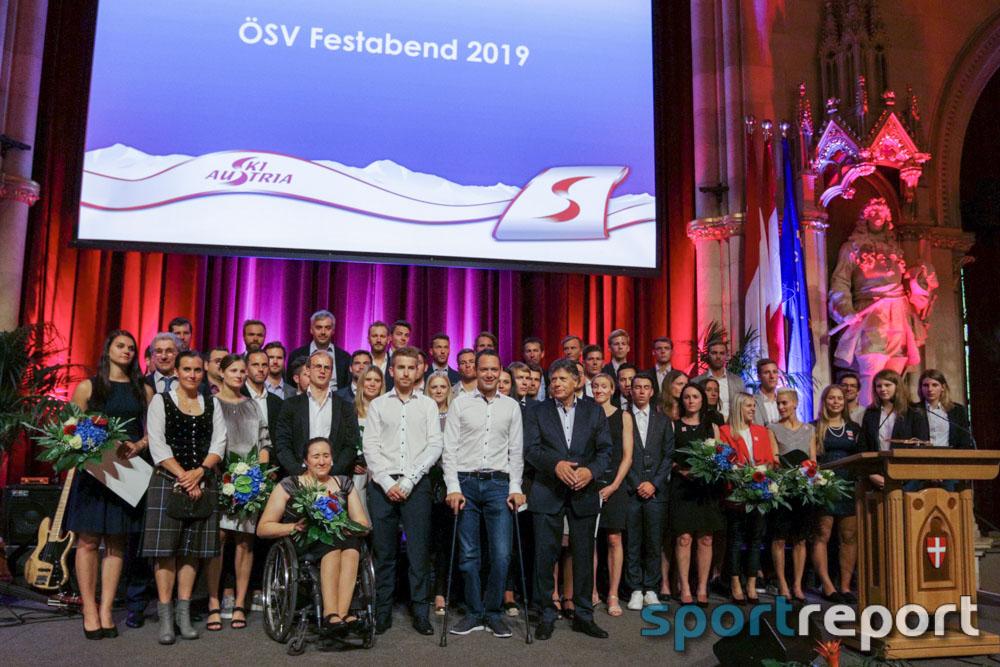 ÖSV, Länderkonferenz, Wiener Rathaus, ÖSV Länderkonferenz 2019