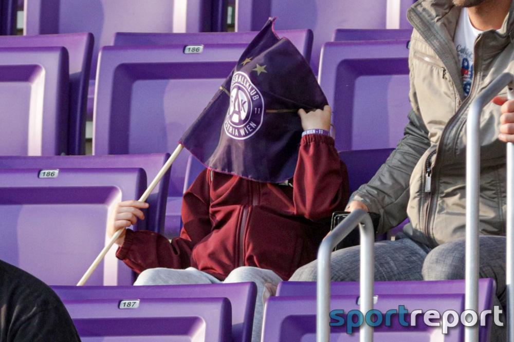 FK Austria Wien, Queens Park Rangers, aus der Generali Arena, Testspiel